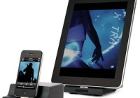 Cambridge Audio iD100 Digital Dock for iPhone, iPad and iPod