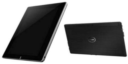 Dell Streak Pro Tablet Image Leaked