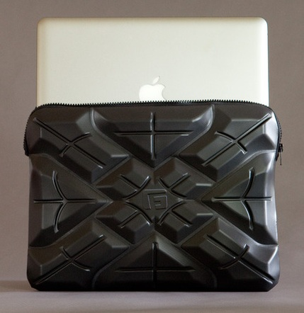G-Form Extreme Sleeve for Laptop offers Extreme Impact Protection