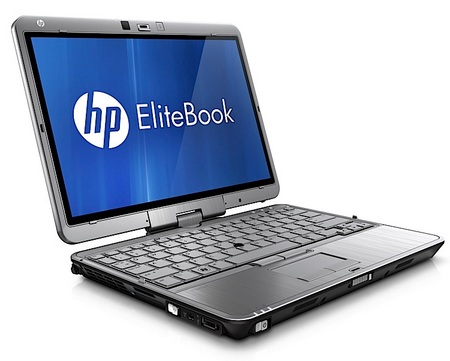 HP EliteBook 2760p Tablet PC 3