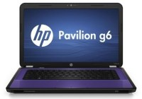 HP Pavilion g6s Budget-friendly Notebook with Sandy Bridge