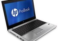 HP ProBook 5330m Business Notebook 1