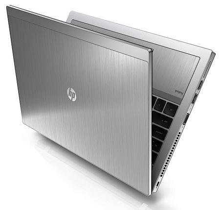 HP ProBook 5330m Business Notebook