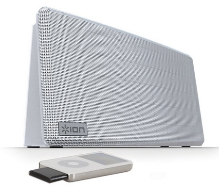 Ion Audio Anyroom Wireless Speaker System for iPhone iPod