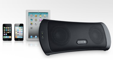 Logitech Wireless Speaker for iPad