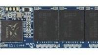 Mach Xtreme MX-KATANA Series Low Profile SSD Module