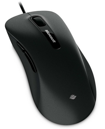 Microsoft Comfort Mouse 6000 BlueTrack Mouse
