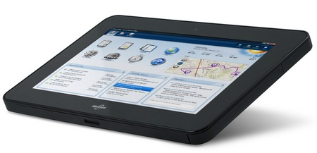 Motion Computing CL900 Rugged Tablet PC 2