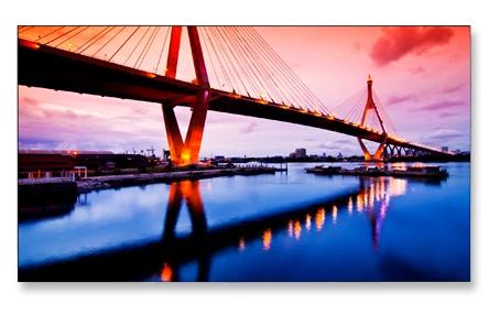 NEC X551UN Professional-grade Large Screen LCD Display