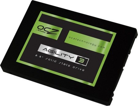 OCZ Agility 3 Solid State Drive