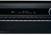 Onkyo TX-NR809 THX Select2 Plus Certified Network-capable Home Theater Receiver
