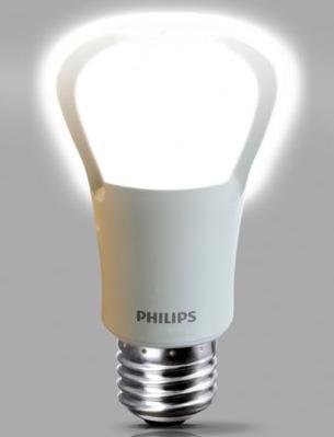 Philips EnduraLED A21 17-watt LED Light Bulb