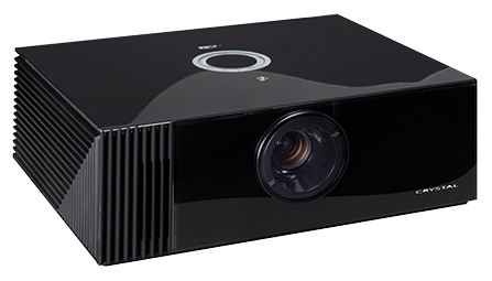Sim2 Crystal 35 Full HD Home Cinema Projector black
