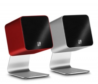 UFi UCube Compact USB Digital Speakers