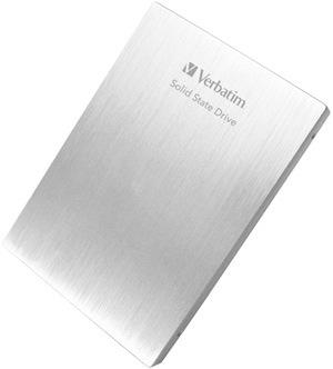 Verbatim 2.5-inch SSD for Europe
