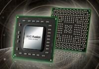 AMD Fusion A-Series Processor