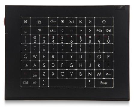 Acer RevoPad dual-mode wireless touchpad keyboard