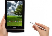 Asus Eee Pad MeMO 3D Android Tablet with Glasses-free Display