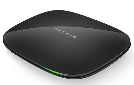 Belkin ScreenCast WiDi TV Adapter 1