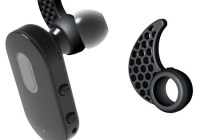 JayBird JF3 Freedom Bluetooth Headphones Enhanced with Ear Cushions