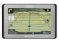 Magellan RoadMate 5175T-LM GPS Navigation Device with WiFi 1