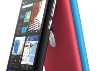 Nokia N9 MeeGo Smartphone