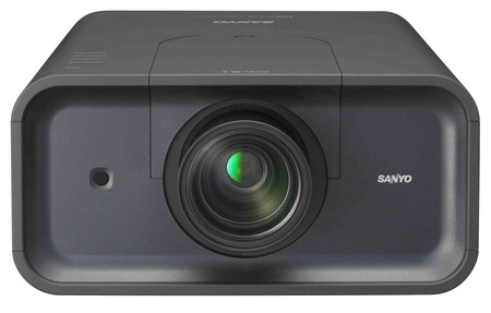 Sanyo PLC-HP7000L Full HD Projector with 7,000 Lumens Brightness