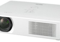 Sanyo PLC-WU3800 Compact Projector