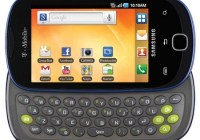 T-Mobile Samsung Gravity Smart QWERTY Android Phone