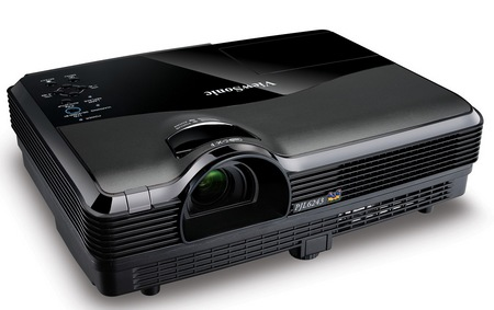 ViewSonic PJL6243 Projectors for Education
