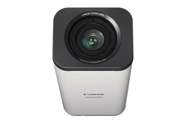 Canon VB-M700F 1.3 Megapixel Fixed IP Camera