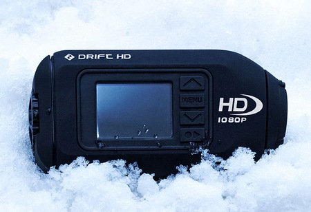 Drift Innovation Drift HD Point of View Camera ice