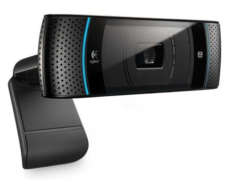 Logitech B990 HD Webcam for Business