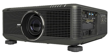 NEC PX750U Professional Installation Projector