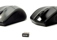 Nexus Technology SM-9000 Laser Mouse with Silent Switch