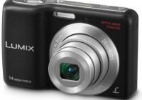 Panasonic LUMIX DMC-LS5 Digital Camera with 26mm Wide Angle F2.8 Lens