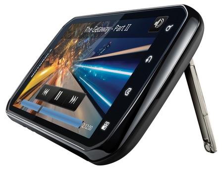 Sprint Motorola PHOTON 4G Android Phone 2