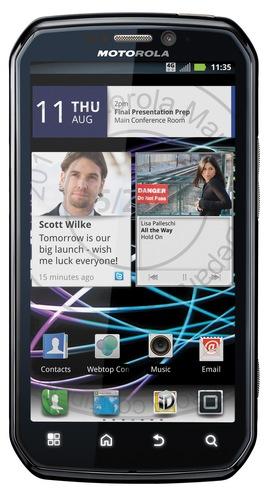 Sprint Motorola PHOTON 4G Android Phone