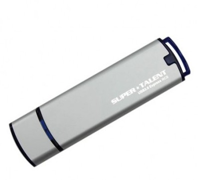 Super Talent USB 3.0 Express RC8 USB 3.0 SSD Flash Drive