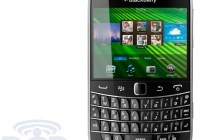BlackBerry Colt is RIM's first QNX Phone