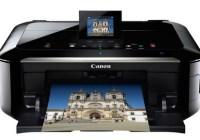 Canon PIXMA MG5320 Wireless Photo All-In-One Printer