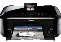 Canon PIXMA MG6220 Wireless Photo All-in-One Printer