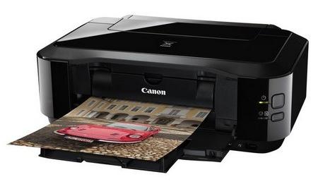 Canon PIXMA iP4950 Photo Printer