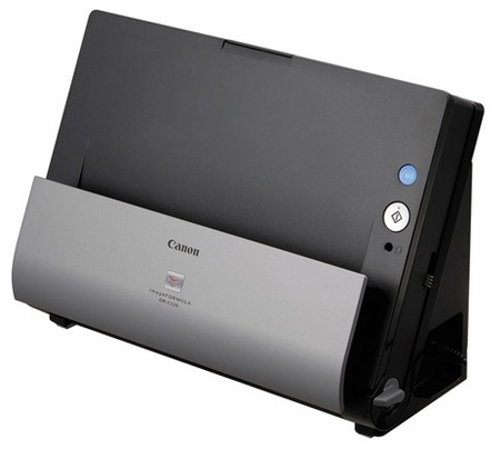 Canon imageFORMULA DR-C125 Document Scanner