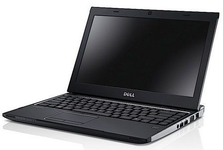 Dell Vostro V131 with Core i3 i5 CPU and 9.5 hours of battery life