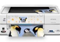 Epson Artisan730 Wireless All-in-One Printer