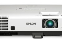 Epson VS350W Affordable Ultra-Bright Projector for Small Businesses