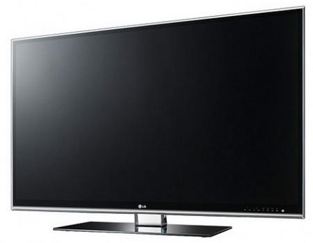 LG LW980S NANO Full LED CINEMA 3D HDTV