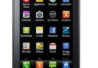 LG Optimus Sol E730 Android Smartphone 1
