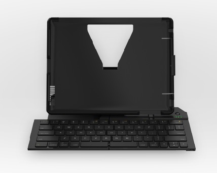 Logitech Fold-Up Keyboard for iPad 2 3